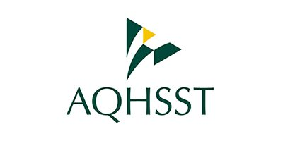 AQHSST logo