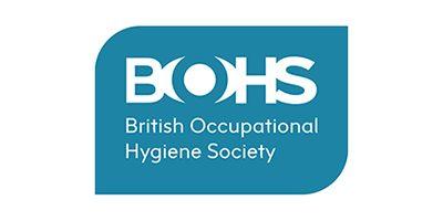 British Occupational Hygiene Society (BOHS) logo